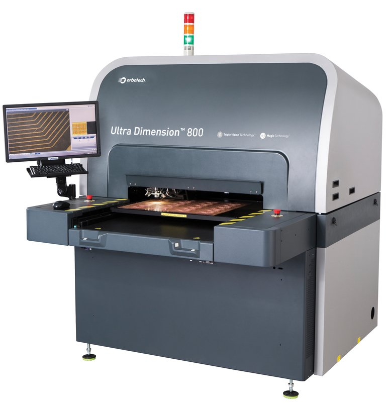 4-in-1 automated optical inspection solution for PCB production