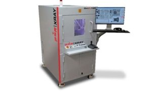 PVA GenX-130P large cabinet X-ray systems