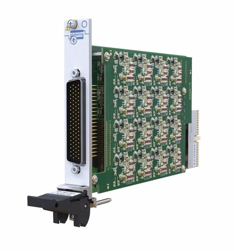41–761 output module, Pickering Interfaces