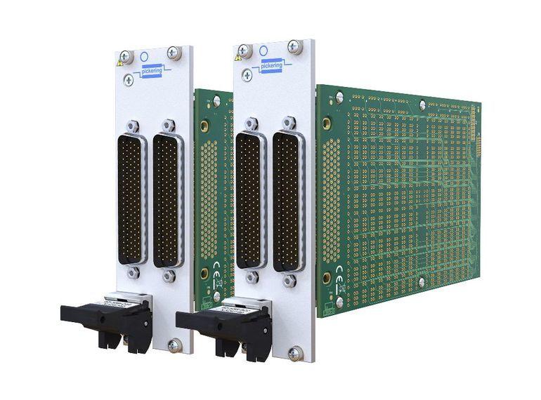Pickering Interfaces 40–588 PXI