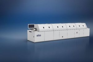 Rehm Thermal Systems VisionX Semico reflow soldering