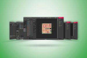 Rehm ViCON software