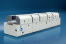 Rehm's clean soldering system with pyrolysis technology