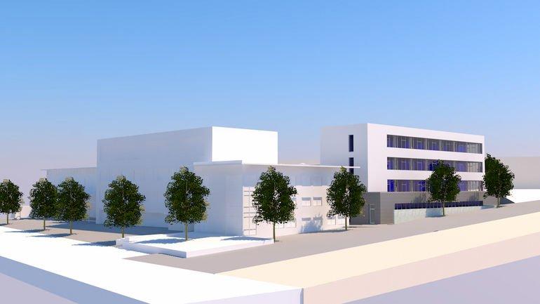 Rehm's headquarters