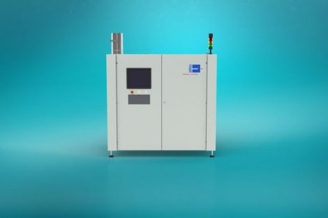 Rehm's RDS UV dryer