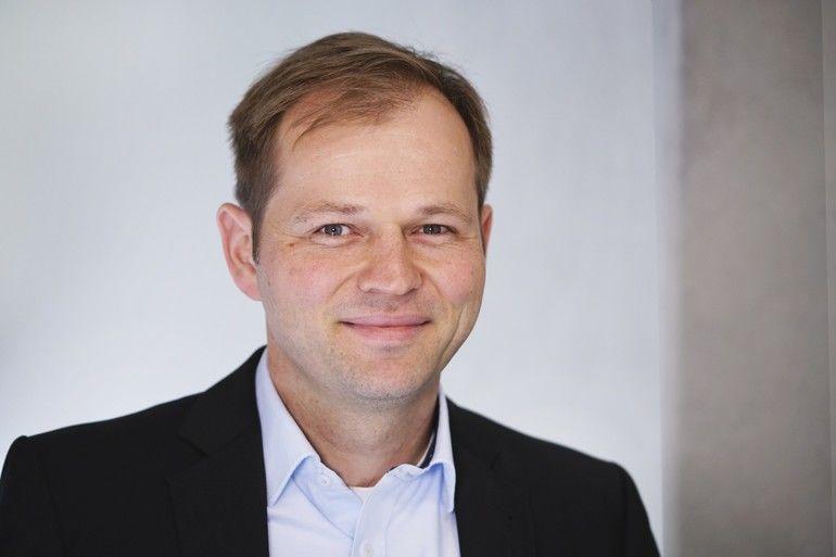 Christian Sonner, Scanlab GmbH