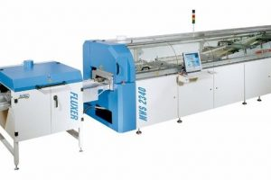 Seho MWS 2300 wave soldering system