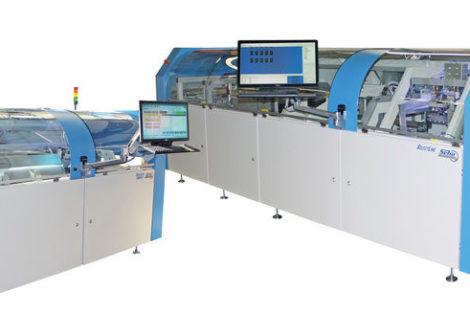 Seho SelectLine soldering system