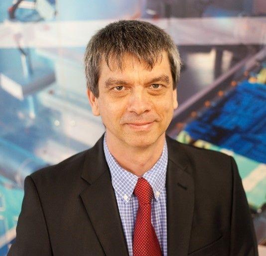 SEHO Systems GmbH CEO, Markus Walter.