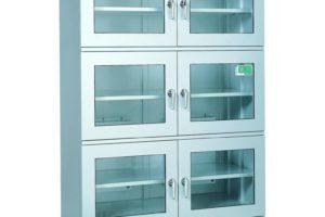 Seika McDry cabinets