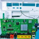 ICCO PCB assembly process