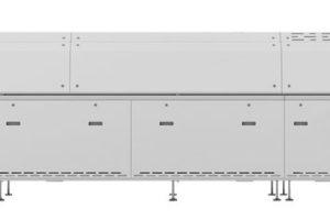 SMT R360 reflow soldering system
