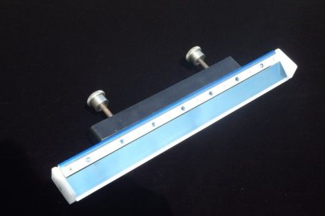 Transition Automation introduces squeegee holder system