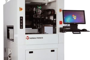 Thermaltronics USA, Inc. TMT-R9900S inline robot soldering system