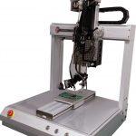 Thermaltronics, TMT-R8000S solder robot system