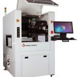 Thermaltronics TMT-9900S inline soldering robot system