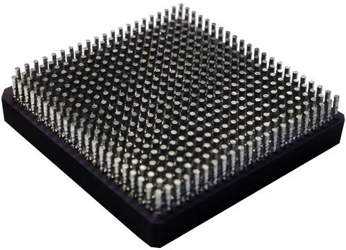 TopLine FPGA components
