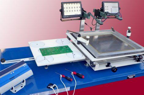 tabletop printer