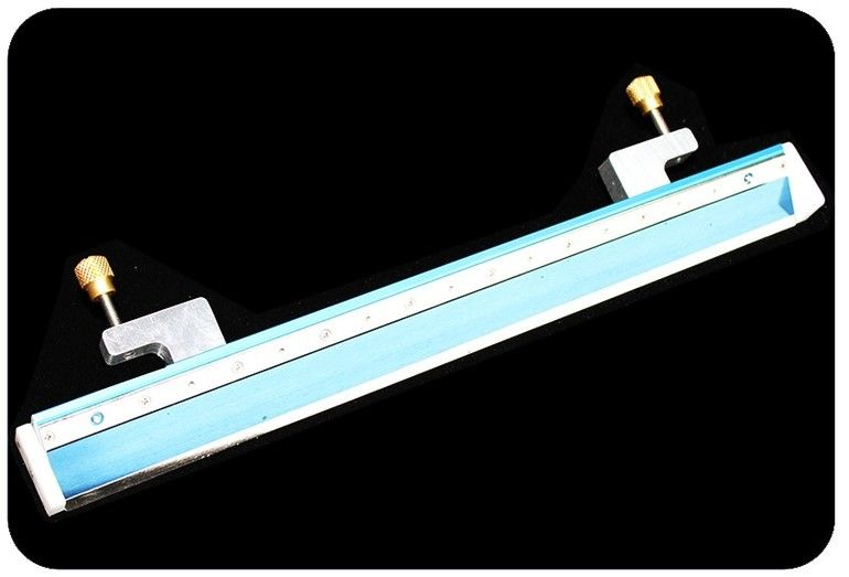 Transition Automation Squeegee Holder