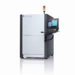 Viscom S3088 conformal coating inspection system
