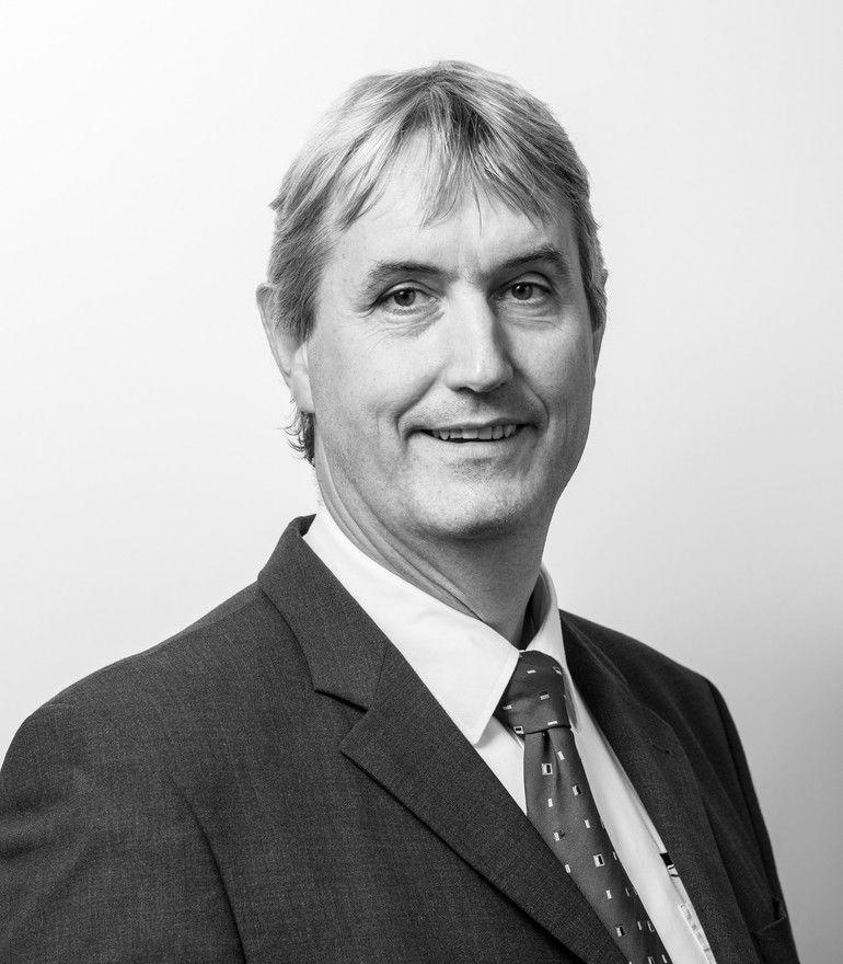 Michael Mügge