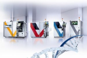 X-ray inspection solutions at productronica