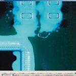 Viscom S3088 CCI's integrated UV LEDS