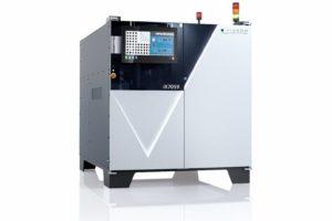 Viscom 3D X-ray inspection