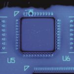 Printed circuit board with defects