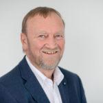Repotech GmbH: Reinhard Pollak