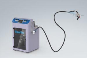 ViScaMix with ViscoTec RD dispensers