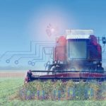 Werner Wirth hotmelt molding for agriculture