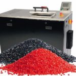 1K thermoplastic Thermelt casting materials