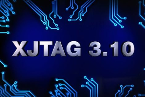 XJTAG 3.10 boundary scan