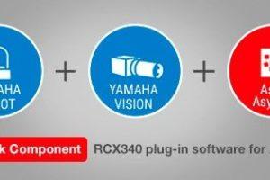 Yamaha software plugin