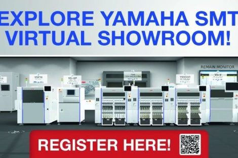 Yamaha virtual reality showroom