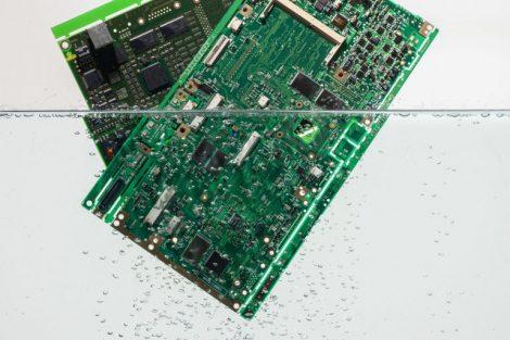 Zestron pH-neutral PCB cleaner Vignon N 600